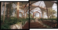Wayfarer's Chapel, Palos Verdes