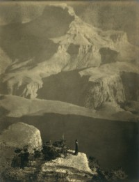 Anne Brigman, Sanctuary, 1921