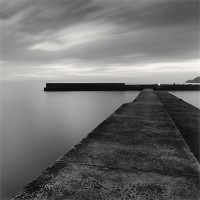 Rolfe Horn, Fishing Harbor, Matshushima, Japan, 2008