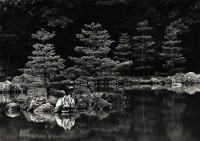 Brett Weston, Japan, 1970