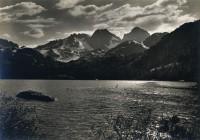 Cedric Wright, 1938