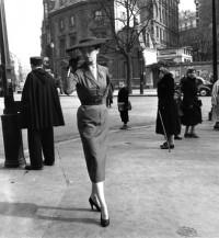 Edouard Boubat - Paris, 1950