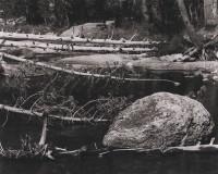 Ryujie, River White Spars, 1993
