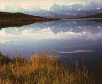 Philip Hyde, Alaska Range, 1971