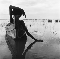 Content in the Shallows, Burma, 2008