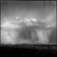 Andy Freeberg, Storm Over Navajo Mountain, Page, Arizona, 2005