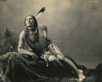 FA Rhinehart - Eagle Loose, 1900