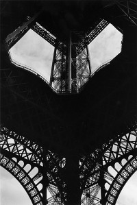 James Nichols, Eiffel Tower, Paris, 1998