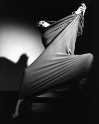 Martha Graham, Lamentation, 1935