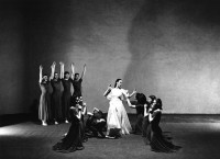 Martha Graham, Primitive Mysteries, 1935