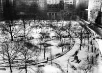 Madison Square, 1938