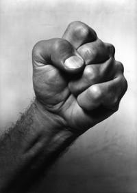 Willard's Fist, 1942