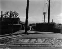 Hyde Street, Russian Hill, San Francisco, 1938