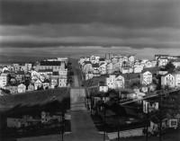 Potrero Hill, San Francisco, 1939