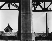 Church, Brooklyn Outskirts, 1945