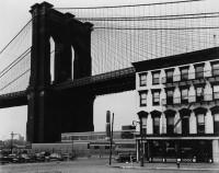 Brooklyn Bridge, 1946