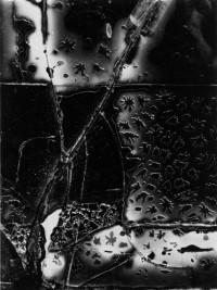 Broken Glass, 1954