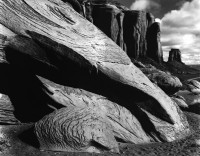 Monument Valley, Utah, 1971