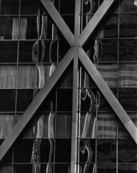 Alcoa Building Reflections, 1976