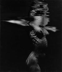 Underwater Nude, 1980