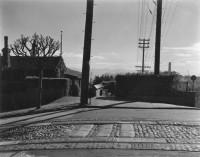 Brett Weston - Hyde Street, San Francisco, 1937