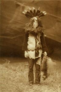Haschelti, Navaho, 1904
