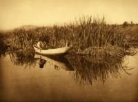 The Klamath Hunter, 1923