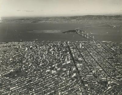 Gabriel Moulin Studios, San Francisco and Oakland, California, 1946