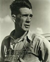 Horace Bristol - Tom Joad, 1938