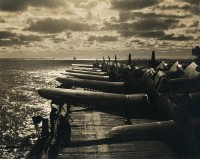 Dive Bombers on Deck, Invasion of North Africa, 1942