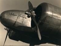 Silver Falcon, 1932