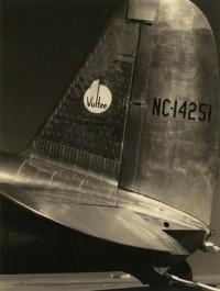 """""""Vultee"""", 1933"""