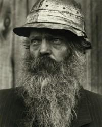 Horace Bristol - Grandpa Joad 2, 1938