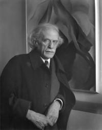 Imogen Cunningham - Alfred Stieglitz, 1934
