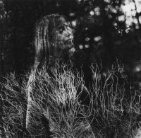 Imogen Cunningham - Dream Walking, 1968
