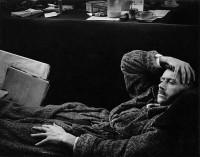Edward Weston, Portrait of Johan Hagemeyer, 1925