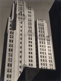 Telephone Building, San Francisco, 1928