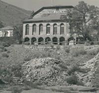 Piper's Opera House, Virginia City, Nevada, 1949