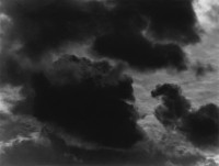 Clouds, San Francisco, 1949