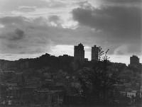 San Francisco, Russian Hill, 1948
