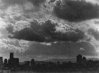 San Francisco Skyline, 1949