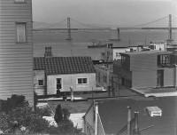 San Francisco Bay Bridge, 1948