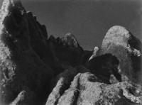 Rocks, 1928