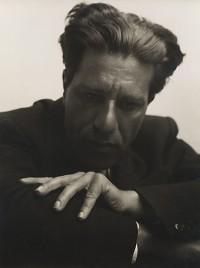 Portrait of David Alberto (arms crossed), Circa 1930