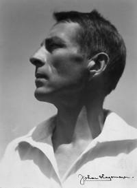 Portrait of Robinson Jeffers, Poet, 1930