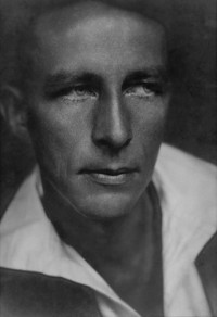 Robinson Jeffers, early 1930's