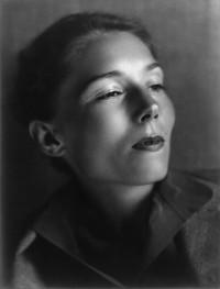 Miss Waters, 1937
