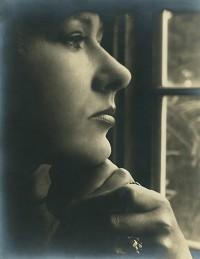 Profile Portrait of Iris Alberto