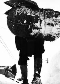 Kiichi Asano - Ojiya, Japan January, 1957