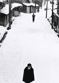 Kiichi Asano - Tokomachi, Japan January, 1957